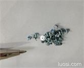 紧固件   手机螺母 小螺丝  铜螺母  手机螺丝