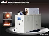 中频温镦设备,IGBT中频感应加热锻压设备