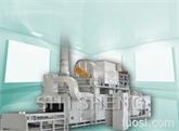 达克罗设备SL1600固化炉