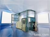 达克罗设备SCM600半自动涂覆机