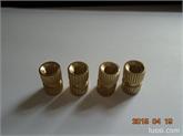 铜镶件专业生产工厂1000只批订。