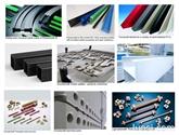 ROECHLING(劳士领工程塑料)螺纹棒、PVC材料