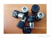 方腾专业PEM标准弹簧螺钉制造, 压铆式松不脱弹簧螺丝PF21/PF22库存销售