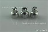 宁波PEM紧固件供应商 PF41/PPF42/PF15/PF25涨铆松不脱螺钉专业制造商
