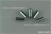 方騰專業SOS不銹鋼通孔壓鉚螺母柱, SO碳鋼通孔壓鉚螺母柱生產銷售