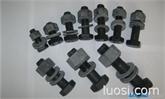 钢结构用高强度大六角头螺栓 扭剪型螺栓