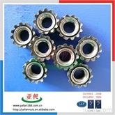 大量批发供应优质不锈钢304和碳钢K帽