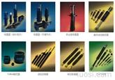 ACE 工业油压吸震器,安全型吸震器,TUBUS阻尼器