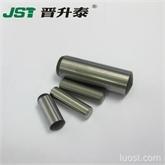 厂家供应|6*24定位销|GB119-86碳钢销钉|45#圆柱销钉|定位销 圆柱销厂家 可来样定制
