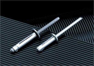 全铝灯笼铆钉,防水型灯笼铆钉