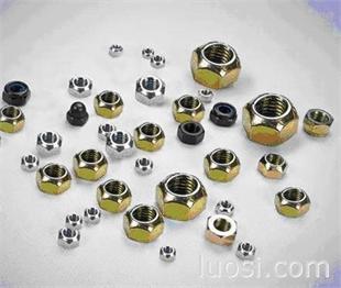 全金属压点锁紧螺母/DIN980V/DIN980M
