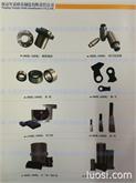 长期供应各品牌螺母冷镦机机器零件配件2