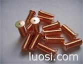 供应:焊接螺丝、储能焊接螺钉、碰焊钉、种焊钉