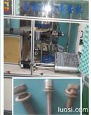 全自动螺丝弹垫平垫组合机,华司穿垫机,螺丝串介子机,螺丝串垫机,搓牙机配穿垫机