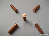 点柱焊接螺钉