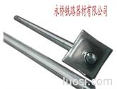 管缝锚杆 工矿配件 铁路器材 专用管缝锚杆