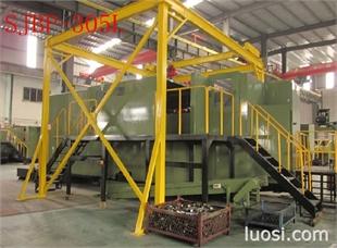 SJBP-305L多工位零件冷镦成型机