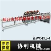 多工位轴类抛光机设备/不锈钢多工位轴类抛光机/精密多工位轴类抛光机
