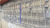 码头不锈钢爬梯,AISI316L