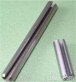 304、316不锈钢弹性圆柱销ISO8752