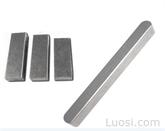 304、316不锈钢平键ISO2491