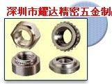 厂家直销PEM标准的线扣TD-40-4 TD-60-6 TD-175-12 TDO-40-8