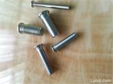 厂家大量现货供应 PEM压铆螺钉 规格齐全 质量有保障