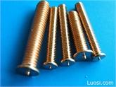 碳钢焊接螺钉DIN32501