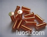 不锈钢储能焊接螺钉、焊接螺柱