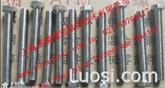 供应1.4529材料的各种标准各种规格的螺丝(螺栓)