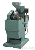 广州厂家供应螺丝铣床机械 铣槽机 铣尾机 割槽机