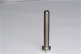 不锈钢六角螺栓 不锈钢全牙螺栓 不锈钢GB5782六角螺栓