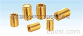 黄铜圆头(Brass Socket set screws oval point)