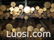 供应C5210磷铜棒 5.5mm C5191磷铜棒