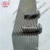 精鼎非标特殊搓丝板 自攻B牙搓丝板 不锈钢搓丝板