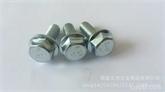 立禾/GB5787/GB5789/DIN6921六角法兰螺丝/高强度法兰面螺丝M8*20