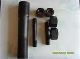 天津市泛易五金供应A193 B7 B7M双头螺栓GB897  GB898