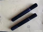 供应:ASTM A193 B7M双头螺栓、全螺纹牙棒