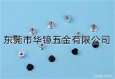 法兰尼龙螺母M4*0.7