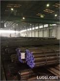上海宝钢上钢五厂酸洗黑皮Y1cr13、(SUS416)镍铬不锈钢圆钢、不锈铁棒材