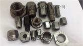 不锈钢非标定做厂家供应各种螺母