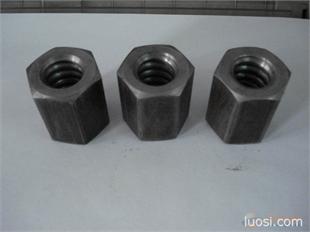 永年精轧螺母生产厂家,技术过硬|火速发货,专注生产精轧锚具N年|