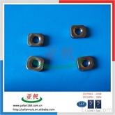 本厂供应不锈钢304长方帽M5 品质优良 价格实惠