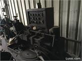 M12-M30三轮滚牙机