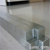 厂家直销304不锈钢方棒 不锈钢四方棒 不锈钢四边形棒
