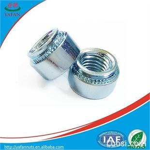 厂家供应压铆螺母和压铆螺柱