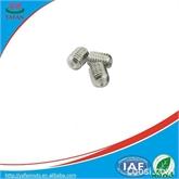 铁和不锈钢机米(紧定螺丝)优惠供应