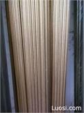H59网纹拉花黄铜棒 直纹拉花铜棒 各种花纹铝棒