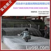 石笼网 格宾网 重型六角网 装石筐