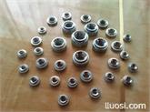 正规厂家直销冷镦压铆螺母S-M6-0-1-2